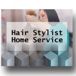 hair stylist home service feature