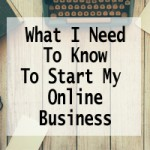 what is needed to start an online business feature