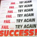 multiple try again to succeed