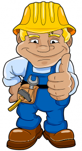 thumbs up handyman