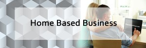 home based business banner