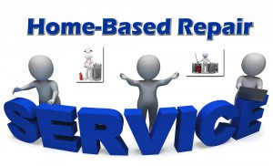 home based repair service