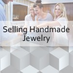 selling handmade jewelry