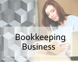 Start Bookkeeper Business Feature
