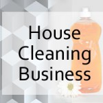 Start House Cleaning Business