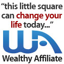 wealthy affiliate change life thumbnail