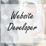 web developer feature