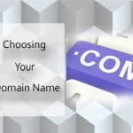 Choosing Domain Name Feature