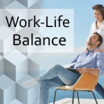 Work Life balance feature