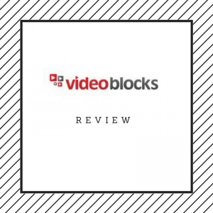 VideoBlocks Review