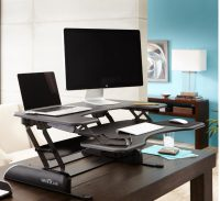 Height Adjustable Varidesk
