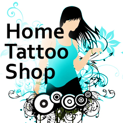 How to start a Tattoo shop at home