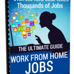 Access to Job Guide