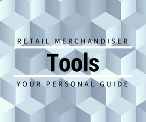 What is needed for retail merchandising tools