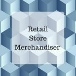 Retail Merchandiser jobs and business