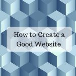 How to Create a Good Website Feature