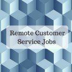 Remote Customer Service Jobs Feature