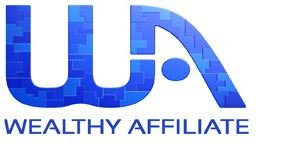 Wealthy Affiliate Badge