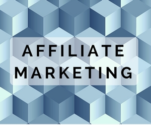 Affiliate marketing feature image